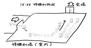 NHKの「何にでも牛乳を注ぐ女」というMVが面白いと話題に