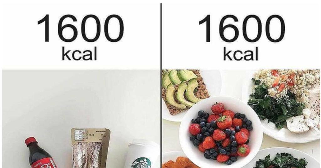 「食べてないのに痩せないんです」って人、食べてる物が悪すぎると判明